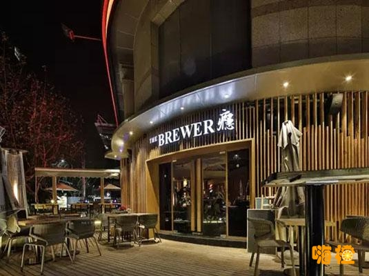 The Brewer 瘾
